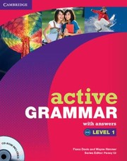 Active Grammar 1 + CD-ROM + key