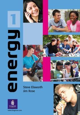 Libro de segunda mano: Energy 1