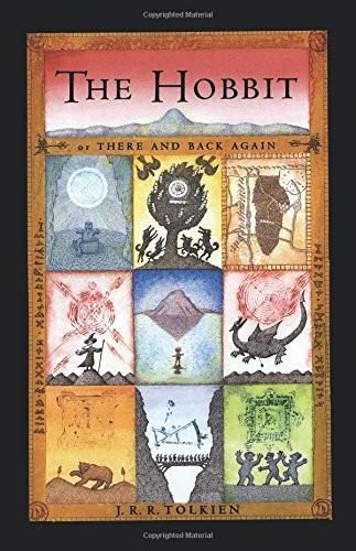 Libro de segunda mano: The Hobbit