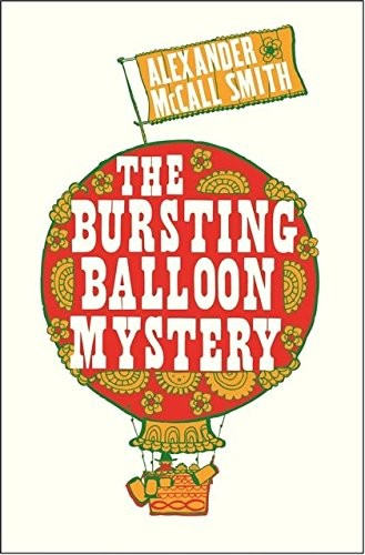 The Burating Balloons Mystery