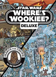 Where's the Wookie? Deluxe