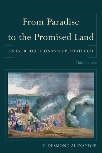 From Paradise to the Promised Land by Alexander, T. Desmond
