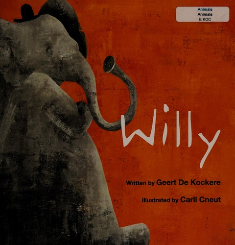 Willy by De Kockere, Geert