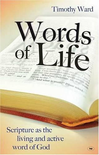 Words of Life by Ward, Timothy