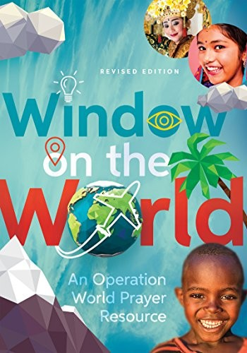 Window on the World by Mandryk, J. and Wall, M., ed.