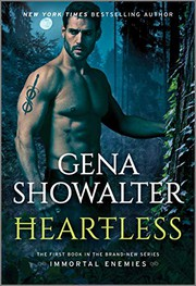 Heartless by Showalter, Gena