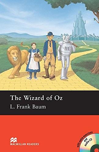 Libro de segunda mano: The Wizard of Oz