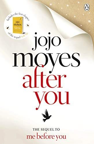 Libro de segunda mano: After You