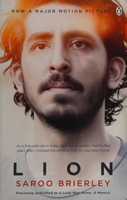 Lion: A Long Way Home, Brierley, Saroo, New
