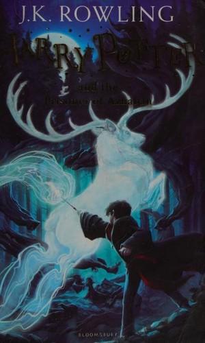 Libro de segunda mano: Harry Potter and the Prisoner of Azkaban