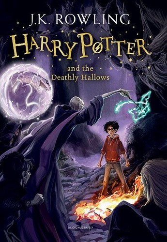 Libro de segunda mano: Harry Potter and the Deathly Hallows