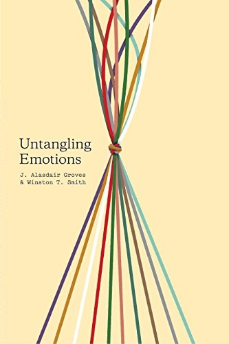 Untangling Emotions: God's Gift of Emotions by Groves, J. A. & Smith, Winston