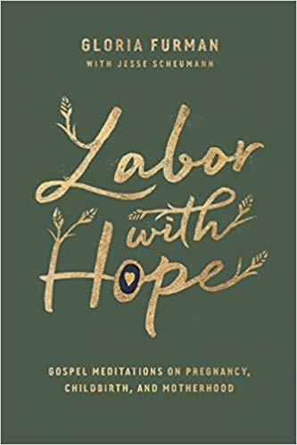 Labor with Hope by Furman, Gloria and Scheumann