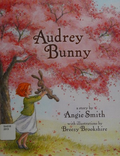 Audrey Bunny by Smith, Angie