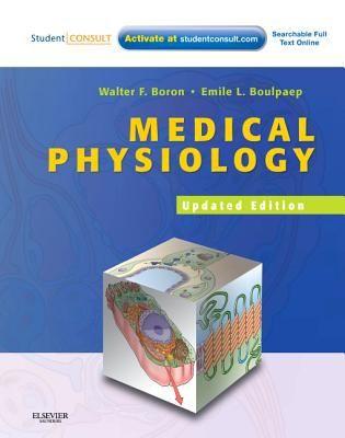 Libro de segunda mano: Medical Physiology A Cellular And Molecular Approach