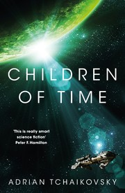 More information about Children of Time