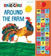 World of Eric Carle: Around the Farm (Play-A-Sound)