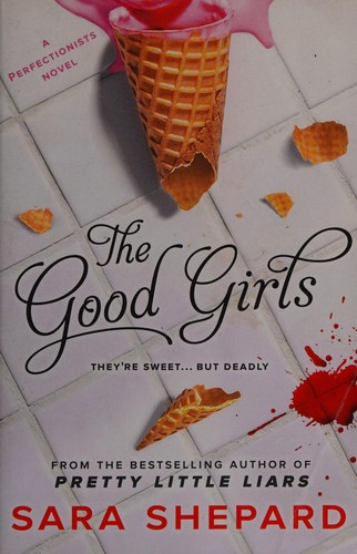 Libro de segunda mano: The good girls