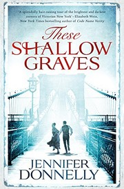 These Shallow Graves Donnelly Jennifer New Book - <span itemprop=availableAtOrFrom>Brecon, United Kingdom</span> - Returns accepted Most purchases from business sellers are protected by the Consumer Contract Regulations 2013 which give you the right to cancel the purchase within 14 days after the day y - Brecon, United Kingdom