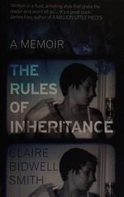 The Rules of Inheritance - A Memoir, Smith, Claire Bidwell, New Book