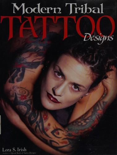 modern tribal tattoo deigns