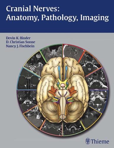 Libro de segunda mano: Cranial nerves