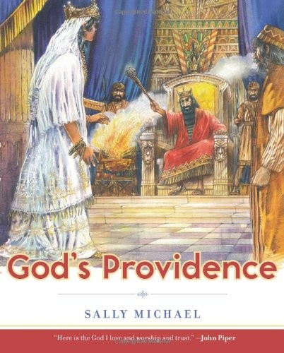 God's Providence by Michael, Sally