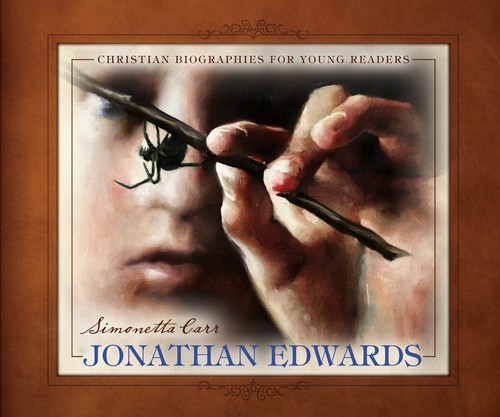 Jonathan Edwards by Carr, Simonetta