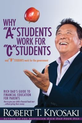 Why a Students Work for C Students and Why B Students Work for the Government