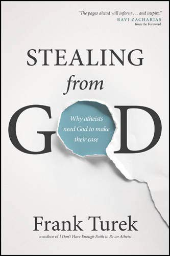 Stealing from God by Turek, Frank