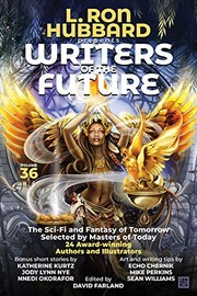 Writers of the Future, L Ron Hubbard Presents