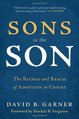 Sons in the Son: Riches and Reach of Adoption in Christ by Garner, David B.
