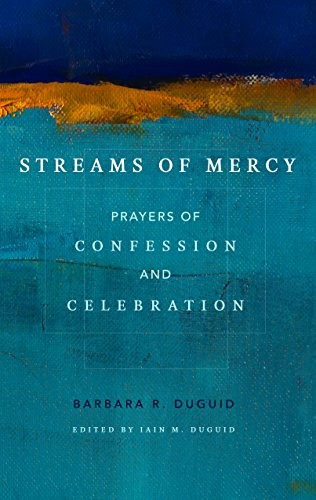 Streams of Mercy by Duguid, Barbara R.