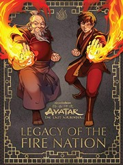 Legacy of the Fire Nation