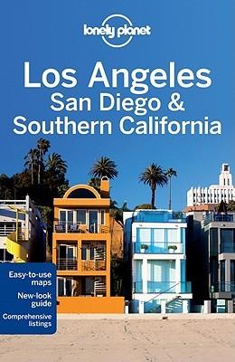 LP Los Angeles,San Diego & Southern California