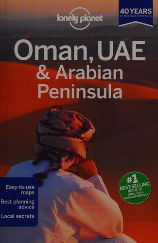 LP Oman, UAE & Arabian Peninsu