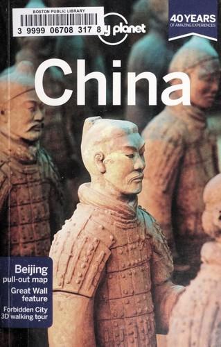 LP China