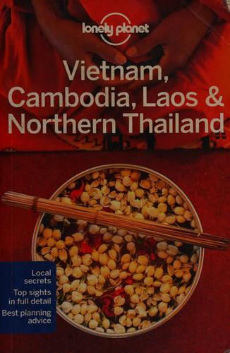 LP Vietnam, Cambodia, Laos & Northern Thailand