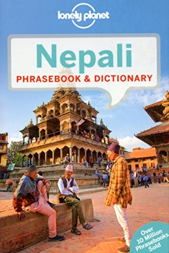 Lonely Planet Nepali Phraseboo