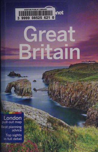 LP Great Britain