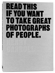 Read this if you want to take great photographs of people-
