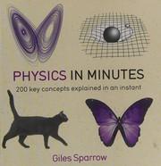Physics in munutes