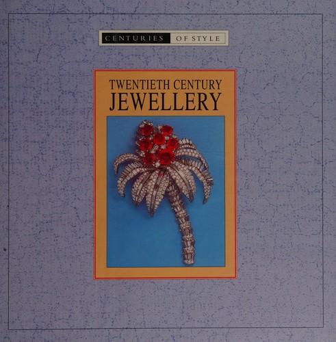 twentieth century jewellery