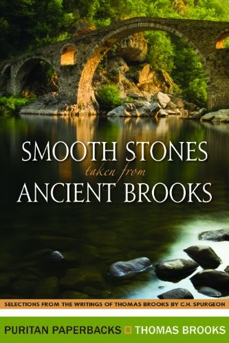 Smooth Stones taken from Ancient Brooks by Brooks, Thomas