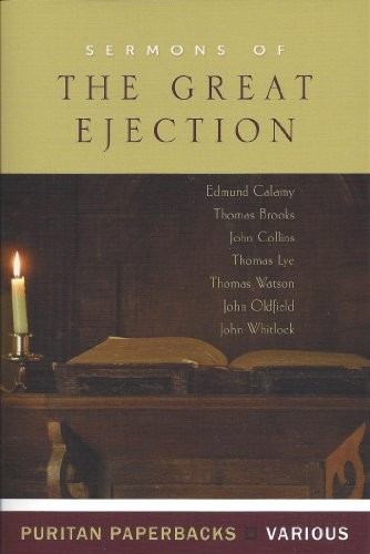 Sermons of the Great Ejection by Various
