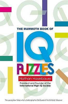 new IQ puzzles