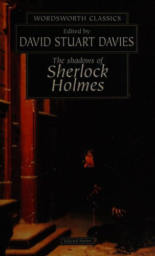 Shadow of Sherlock Homes