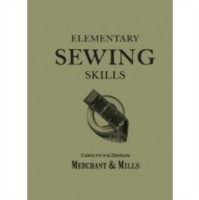 Libro de segunda mano: Elementary Sewing Skills