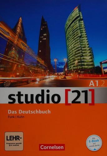 Libro de segunda mano: Studio (21)