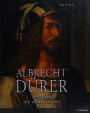 Masters-of-German-Art-Albrecht-Durer-Anja-Franziska-Eichler-New